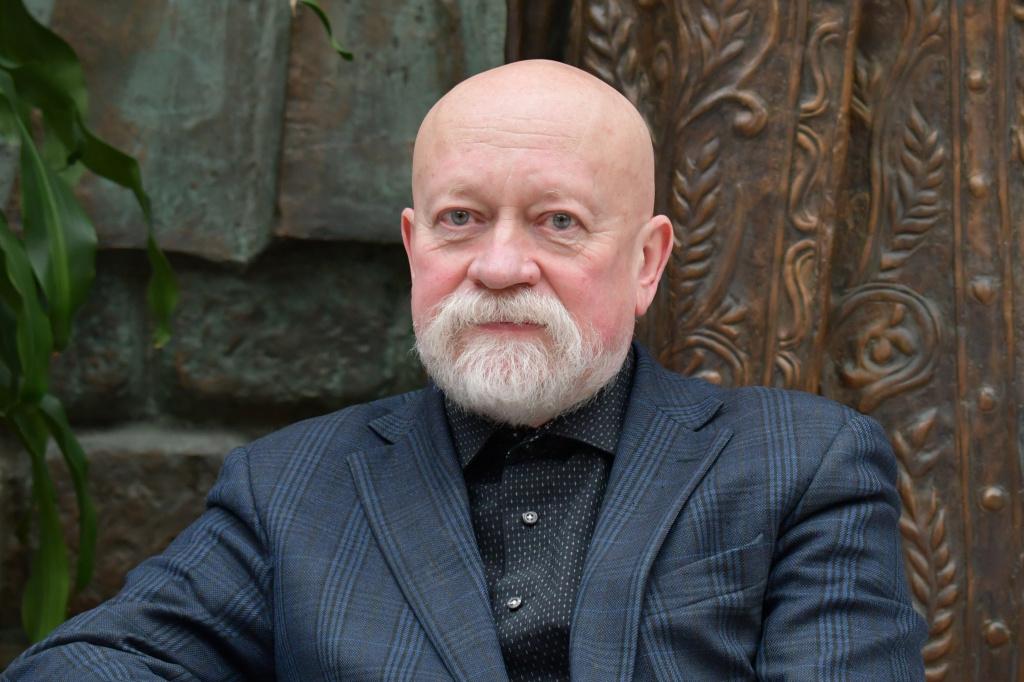Николай Шумаков об архитектурном сообществе как ордене
